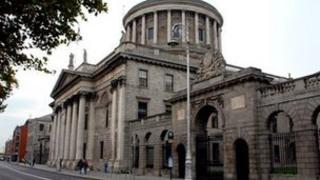 High Court Dublin