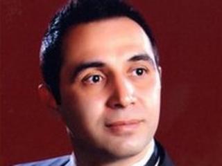 Ebrahim Aryaei Nekoo