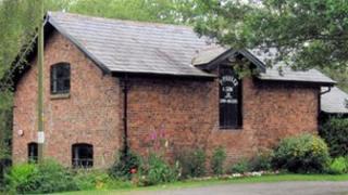 Bunbury Mill