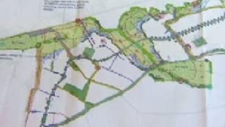 Cranbrook plans