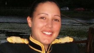 Capt Lisa Jade Head