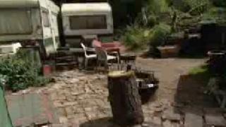 Haldon travellers site