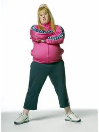 Matt Lucas as Vicky Pollard