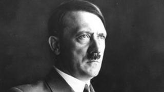 Adolf Hitler (file image from 1936)
