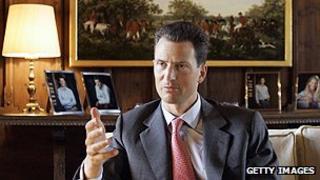 Liechtenstein Crown Prince Alois