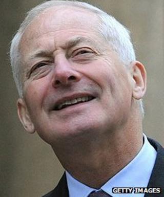 Liechtenstein head of state Prince Hans-Adam II