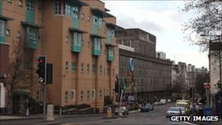 Bristol Royal Infirmary