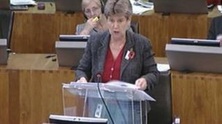 Jane Hutt, AC