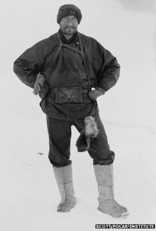 Edward Wilson (Image: Scott Polar Institute)