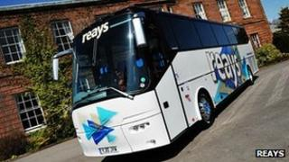Reays bus