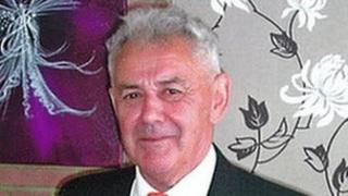 Karoly Varga