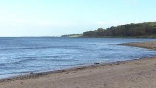 Crawfordsburn beach
