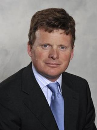 Richard Benyon