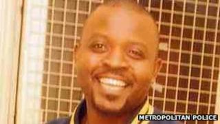 Frank Mugisha