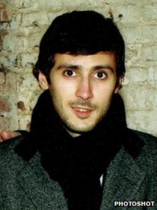 Metin Mekhtiyev