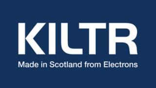Kiltr logo