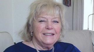 Janet Bacon