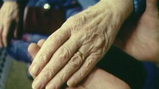 Elderly care generic