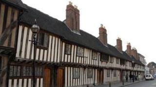 Stratford-upon-Avon generic