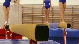Waveney Gymnastics Centre, in Lowestoft, which has already hosted gymnasts from Australia and Canada