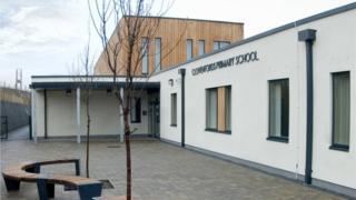 Clovenfords Primary