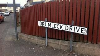 Drumleck Drive