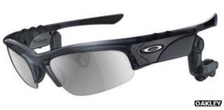 Oakley Thump Pro glasses