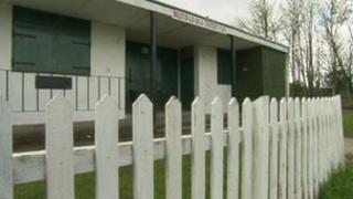 Walton-le-Dale cricket club