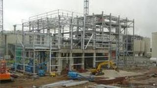 Barnhill Construction