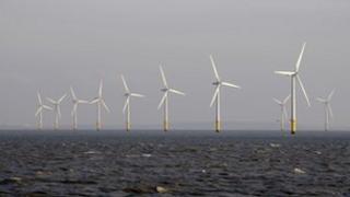 offshore wind generic