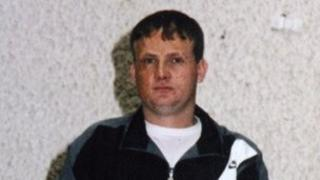 John Mongan was murdered in front of his pregnant wife