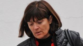 Jacqueline Davidson