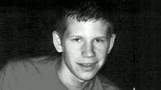 Joseph Hughes