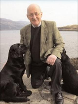 Sir Iain Noble