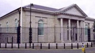 Armagh Crown Court