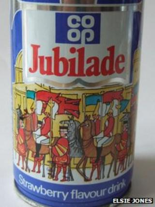 Jubilade can