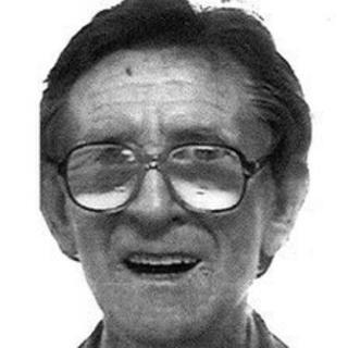 Trevor Elias