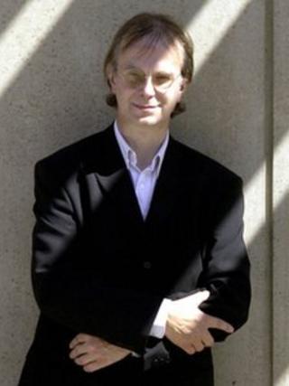 Richard Keeble