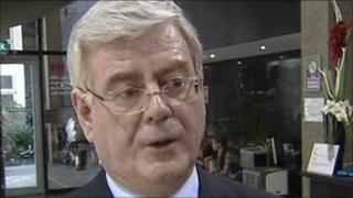 Eamon Gilmore acknowledged all conflicts were different