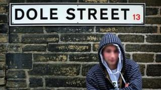 'Dole Street' sign