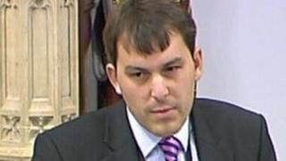 Conservative MP for Salisbury, John Glen