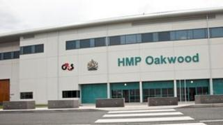 HMP Oakwood