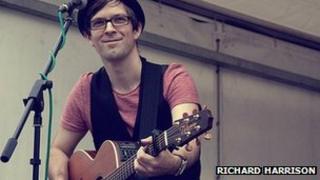 Steve Jones/Stylusboy - Richard Harrison