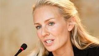 Sasha Havlicek