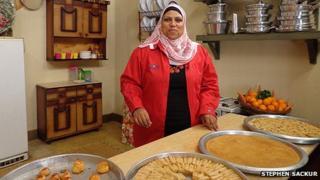 Ghalia Mahmoud