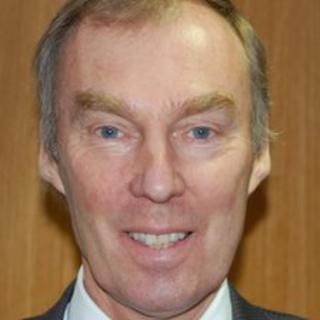 Nigel Lewis