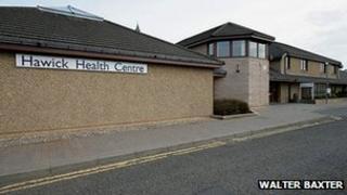 Hawick Health Centre