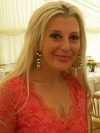 Councillor Sarah Dinenage