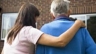 Adult care generic
