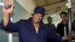 Shaban Abdel Rahim - Egyptian pop star